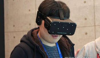 [해봤더니] 지스타 2014에서 체험 가능한 VR 기기들, 실제 느낌은?
