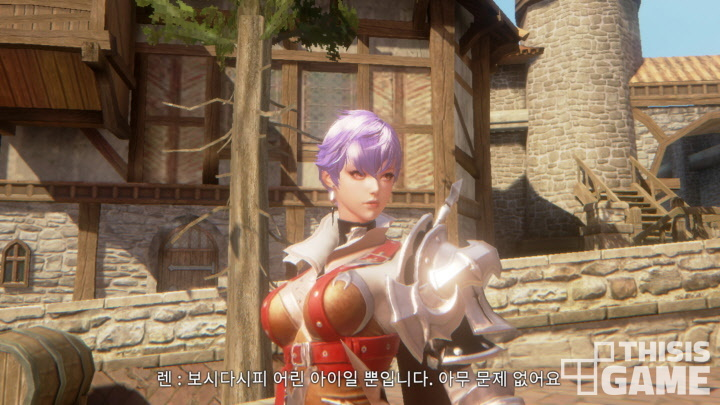 Seven Knights 2 Characters : 7kglobal