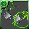 신파치의 안경