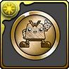 웨하스 맨 메달 (금)