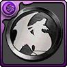 이벤트 메달 (블랙)