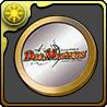 듀얼 마스터즈 메달(금)