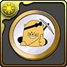 매거진 메달(금)