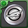 신카리온 메달(은)