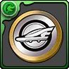 신카리온 메달(금)